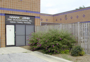 Hanan & Lerner building