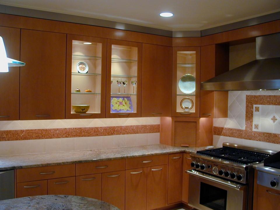 Kitchens for Kitchen cabinets jaipur