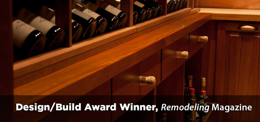 wine-room-design-build-award